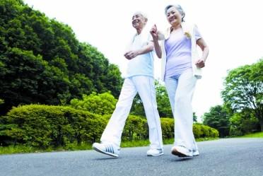 肿瘤病人术后康复锻炼